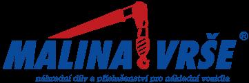 Náhradní díly pro nákladní vozidla MALINA – VRŠE s.r.o.