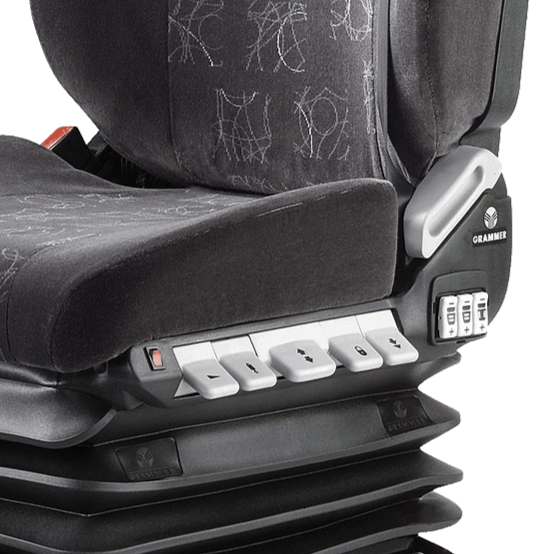 Auto sedačka - Isri detail