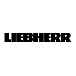 Jeřáb Liebherr